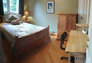 All-inclusive room for rent in large mature house St. John's Newfoundland image 2