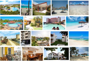 Cuba Vacation Home Rentals small family or large groups welcome
