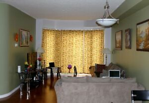 Furnished one bedroon condo for sale