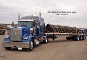 Get the cheaper quote for your truck