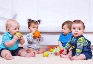 Mom & Baby Group London Ontario image 1