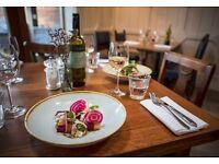 Chef De Partie - Busy Gastro pub - Immediate start - Monthly paid