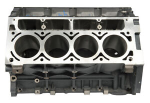 LS engine block