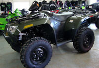 THE BEST  BANG FOR THE BUCK 2015 500 ARCTIC CAT