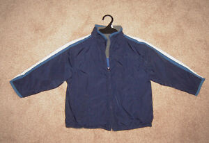 Boys Spring Jacket, Clothes - sizes 5, 6  / Boots sz 10