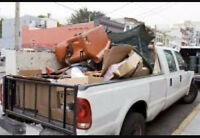 """""""Haul it away!"""" Removal Service"""