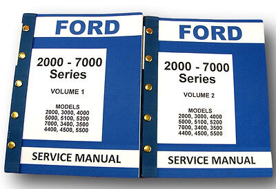 ford 4000 tractor manual owner 39 s guide to business and. Black Bedroom Furniture Sets. Home Design Ideas