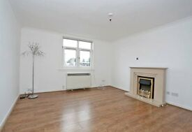 2 bed flat in central Inverurie