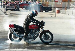 Motorcycle Repairs - Reasonable Rates (booked till Sept.)