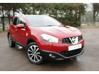 2013 13 Nissan Qashqai 1.5dCi 2WD N-TEC+ 5 DOOR MANUAL DIESEL