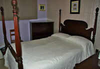 3 pc Antique bedroom set