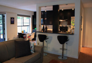 Furnished 1 Bedroom with Private Patio in Mount Pleasant