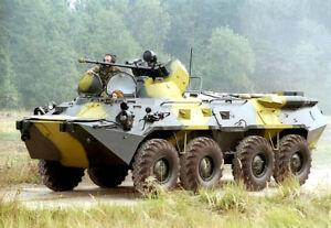 BTR-80 VTB