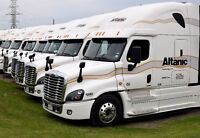 AZ Driver for Long Haul Position
