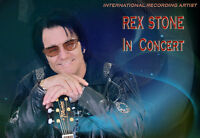 The Rex Stone Show