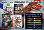 Street Fighter X Tekken Special Edition (Xbox 360)