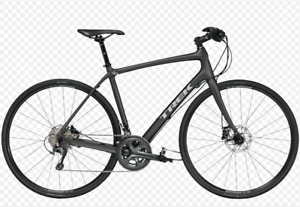 Vélo 2017 TREK FX5  S FULL CARBON