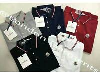Moncler Polo Shirts