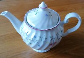 Summer Chintz Tea set