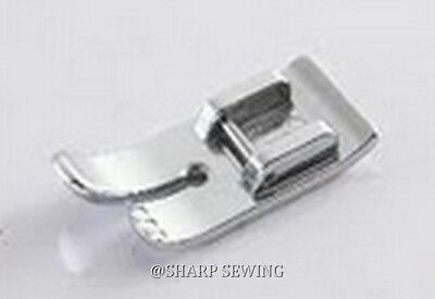 STRAIGHT STITCH FOOT, #XC1793002 (SA167) fits BROTHER 7MM TOP LOAD