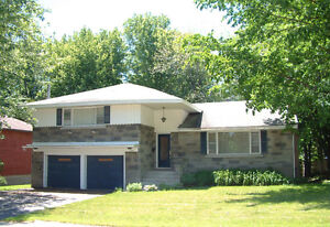 Spacious, Renovated Executive Home in Preferred Pointe Claire S.