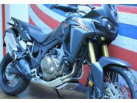 Honda CRF1000L 998cc Africa Twin Adventure Sport Africa Twin