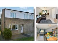3 bed family home in North Milton Keynes
