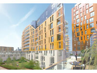 @ STUNNING AND BRAND NEW TWO BEDROOM APARTMENT - GREENWICH LOCATION - WALK TO STATION - GARDENS!