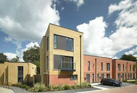 BRAND NEW LUXURY BRAND NEW MODERN 4 BEDROOM TOWNHOUSE - PUTNEY RISE SW15 FURNISHED / UNFURNISHED