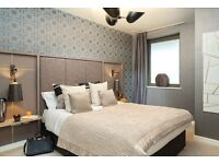 PRE-RESERVE YOUR BRAND NEW 1 BEDROOM APARTMENT NOW! - DESIGNER FURNISHED - WEMBLEY PARK OLYMPIC WAY