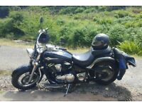 2007 VN900 classic for sale or swap/px