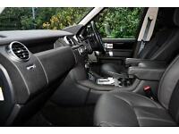 Land Rover Discovery SDV6 LANDMARK (white) 2016-06-24