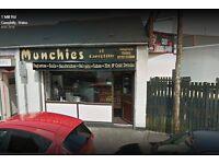 sandwich and baguette shop for sale