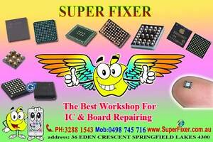IPhone No Service,No Backlight, Camera Issue Repairs Springfield Lakes Ipswich City Preview