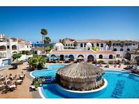 Tenerife, Fairways Club, Amerilla Golf. 1 Bed apartment overlooking heated pool, from £275 per week