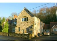 Large 2 bedroom penthouse apartment to rent in Caergwrle