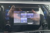 2017 2018 2019 Corolla Sedan Radio AM FM CD Bluetooth