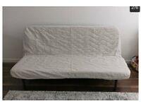 """IKEA sofa bed """"Nyhamn"""""""