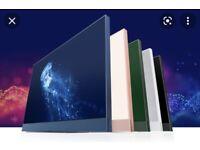 Sky Glass tv wall mounting