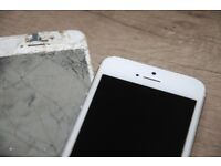 Mobile phone & ipad repair -pick up drop off service