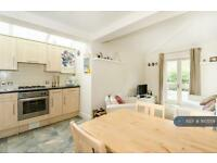 1 bedroom flat in Arlington Road, Surbiton, KT6 (1 bed)
