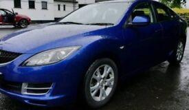 Mazda 6 2.0 Petrol