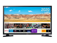 Samsung Smart TV 32 INCH BRAND NEW IN BOX UNUSED
