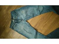 Seven for mankind ladies jeans