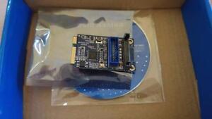 Mini PCI-Express USB 3.0 Header Card Tamworth Tamworth City Preview