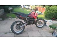 Spares/Repairs Aprilla MX50 50cc, Not 125cc 140 250 400 Project