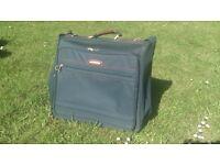 Carlton Travel Suit Bag