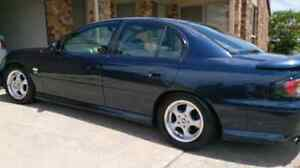 Commodore vt ss 98 model Bray Park Pine Rivers Area Preview