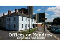 "Offices/Workspaces in ""Offices on Kendrew"" 