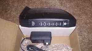 Unlocked Motorola Cable Modem SB5101